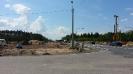 Budowa węzła Knurowiec