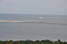 Zwiedzanie latarni morskiej w Świnoujściu